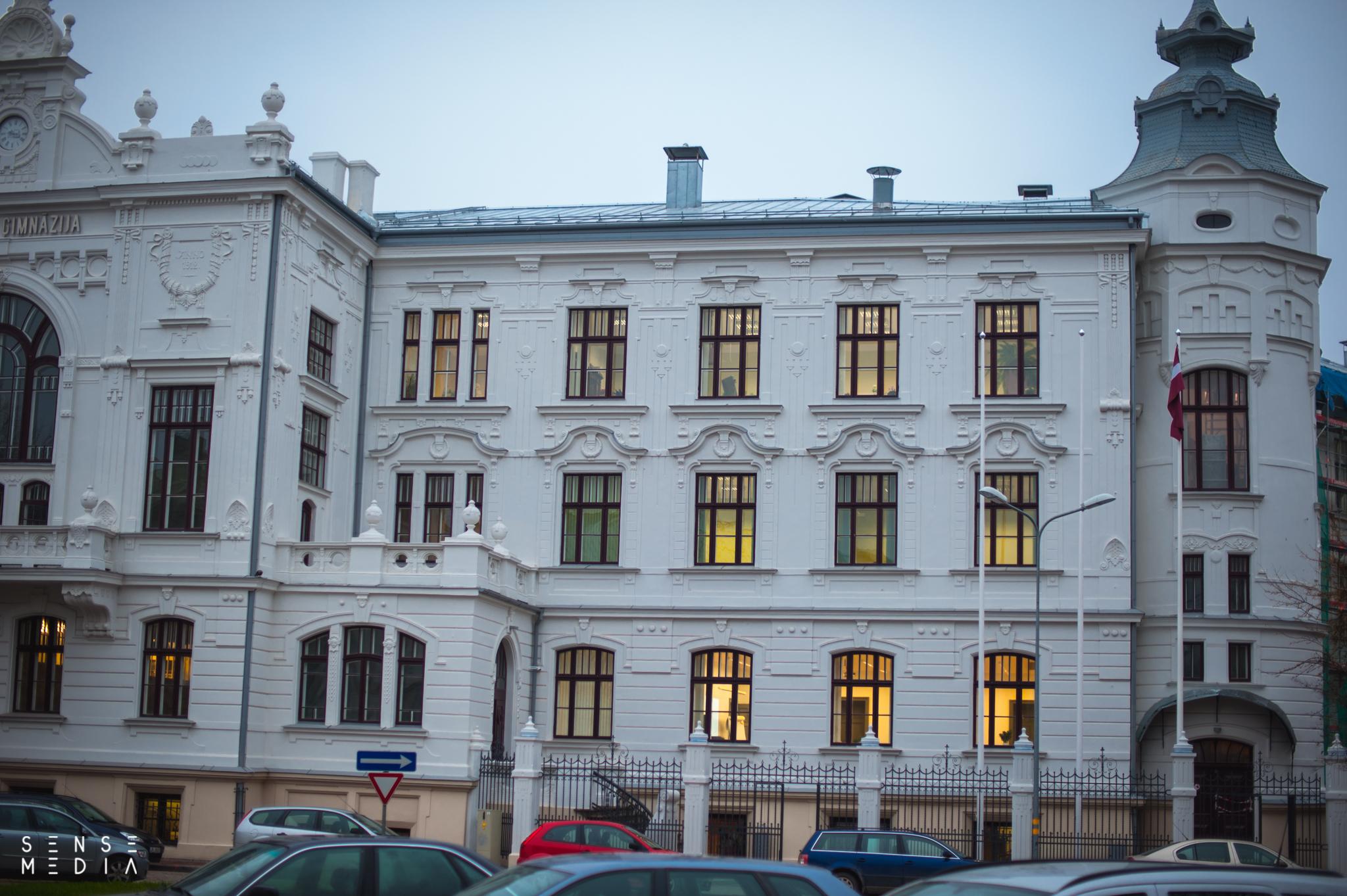 2014.11.25-28 First Transnational Partner-Meeting in Klaipeda (LT) & Liepaja (LV)