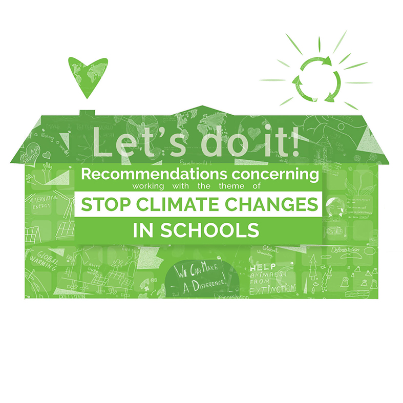Stop Climate Changes